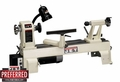 JET 708376VS Variable Speed Wood Lathe