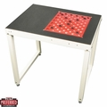 JET 708403K Standalone Downdraft Table with Legs