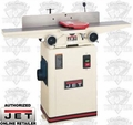 "JET 708457K Model JJ-6CS 6"" Closed Stand Jointer"