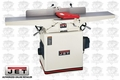 """JET 708458K 8"""" Closed Stand Jointer"""