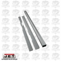 "JET 708484 52"" Rip ProShop Rail Set"