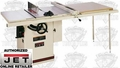Jet 708541PK Model JTAS-12X50-3 5HP 3PH Tablesaw
