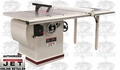 JET 708546PK Table Saw