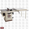 "JET 708546PK 12"" Table Saw PLUS 50"" Xacta Fence II"