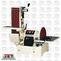 JET 708599 Model JSG-6DC Belt/Disc Sander