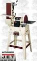 JET 708599K Model JSG-6DCK Belt/Disc Sander PLUS Open Stand