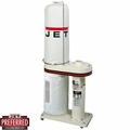 JET 708642BK Model DC-650 Dust Collector