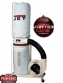 JET 708658K Vortex Dust Collector