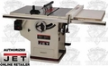 JET 708676PK Deluxe Xacta Table Saw