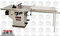 "JET 708677PK 10"" Deluxe Xacta Table Saw + 50"" Xacta Fence"
