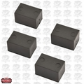 "JET 708719 Blade Block Set for 14"" Band Saws"