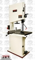 """JET 708755B Model JWBS-20QT-5 20"""" Bandsaw With Quick Tension"""