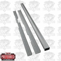 "JET 708956Z 50"" XACTA Rail Set for JTAS-12DX"