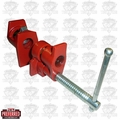JET 709827 Pipe Clamp with Slip Clutch