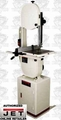 "JET 710116K Deluxe Pro Bandsaw (>12"" resaw/throat<)"