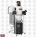 JET 717530K JCDC-3 Cyclone Dust Collector Kit, 3HP, 230V