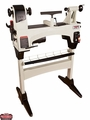 JET 719200-S Variable Speed Wood Lathe with Stand