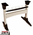 JET 719202 Lathe Stand for JWL-1221VS Wood Lathe