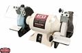 "JET 726100 8"" Woodworking Bench Grinder w/NorTon Wheels"