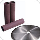 Abrasives and Blades