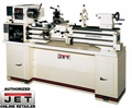 "JET BDB-1340A Belt Drive Bench Lathes ""ALL"""