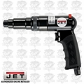 JET JSM-8272 Air Screwdriver Adj. Clutch