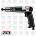 JET JSM-8372 Air Screwdriver Adj. Clutch