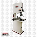 "JET 710750B JWBS-18QT 18"" Wood Cutting Bandsaw"