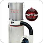 Vortex Cone Dust Collectors