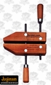 "Jorgensen Type 1 10"" Jaw Length Wood Clamp"