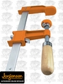 "Jorgensen  Cabinet Master 90° Parallel Steel Bar Clamps ""ALL"""