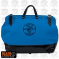 Klein 5002-18-BLU Canvas Tool Bag