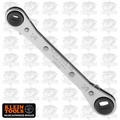 Klein 68310 Refrigeration Ratchet Wrench
