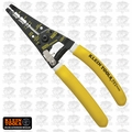Klein K1412 Cable Stripper / Cutter