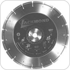 Diamond Blades over 7-1/4""