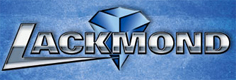 Lackmond Diamond Products Logo