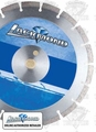 Lackmond SG14SPP1251 Dry Cutting SPP High Speed Diamond Blade