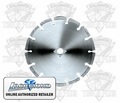 Lackmond SG4.5SPL Segmented Diamond Blade