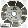 Lackmond SG4SPL Segmented Diamond Blade