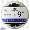 "Lackmond SG9PRM Segmented Diamond Blade 9"" x .090"" x 5/8"""
