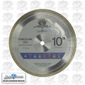 Lackmond TL10SP-P Diamond Saw Blade for cutting Porcelain