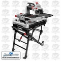 "Lackmond WTS2000L ""The Beast"" Wet Tile / STone Saw"