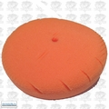 "Lake Country 44-2650KR 7"" Orange Light Cutting Kompressor Foam Pad"