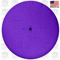 "Lake Country 44-8650KR 7"" Purple Heavy Compounding Kompressor Foam Pad"
