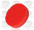Lake Country 78-14400 Red CCS Spot Buffs Foam Pad