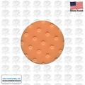 Lake Country 78-24400-1 Orange CCS Spot Buffs Foam Pad
