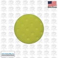 Lake Country 78-54400-1 Yellow CCS Spot Buffs Foam Pad