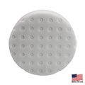 Lake Country 78-6165-152M White CCS Auto Buffing Pad