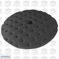 "Lake Country 78-74650C 7-1/2"" CCS Black Finessing Foam Pad"
