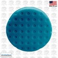 "Lake Country 78-9165-152M 6-1/2"" Blue CCS Auto Buffing Pad"
